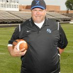 Friday Coach Spotlight – Pat Spellman (Football)