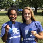 Traas and Reedus take top Individual Honors at Plainfield
