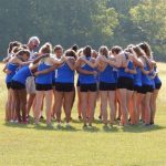 Lady Flashes XC Ranked 11th in STATE!