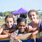 Lady Flashes finish 2nd at Dave Bannon Invite