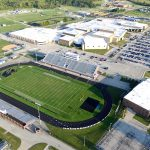 Watch an AWESOME AERIAL View of FCHS!