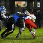 Flashes Fall to Center Grove