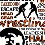 Wrestling Inter-Squad Dual