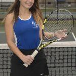 17-18 Girls Varsity Tennis