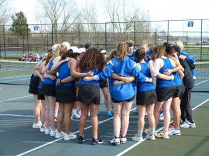 '18 FCHS Girls Tennis Pics