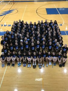 17-18 Volleyball Camp