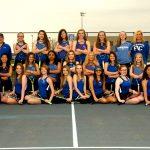 – Good Luck FCHS Girls Tennis –