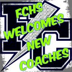 FCHS New Coaches!