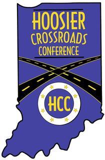 Senior Alan Cox and Junior Rachel Loobie named All HCC 1st Team