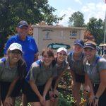 Girls Golf @ Greensburg Invite