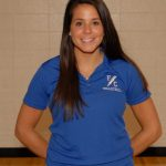 Friday Coach Spotlight – Rachel Hasewinkel (Volleyball)