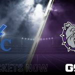 Buy Tickets Now! Franklin Central hosts Brownsburg this Friday