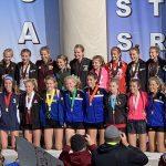 Photo Gallery - Girls XC State Championship