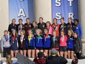 Photo Gallery – Girls XC State Championship