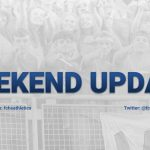Weekend Update – 12/7-12/8