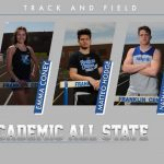 Academic All-State Track and Field Athletes Announced