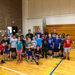 Speed and Agility Clinic