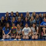 Inaugural Dance-A-Thon for FC Cheer & Sparkle