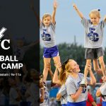 Fall Football Cheer Camp – August 10