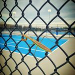 """FC Boys Tennis """"preys"""" on Roncalli with 3-2 Victory"""