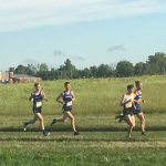 Boys XC puts 7 on Top-20 for Brownsburg Invite Runners-up