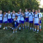 Boys Junior Varsity Soccer win third game of the week, beat Perry Meridian 2 – 1