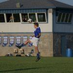 Boys Junior Varsity Soccer beats Avon 3 – 2