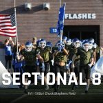 6A Football Sectional  – 11/1/19