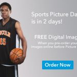 Winter Athletic Pictures are Sat Nov. 23rd