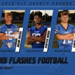 All County Football Honors