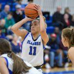 Girls Basketball Marion County Round 2 Schedule