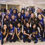 Franklin Central Dance Team to Perform at Bankers Life Fieldhouse