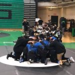 FC Wrestling in the Top 20