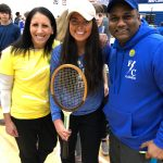 Athletic Teams and Coaches Enjoy FC Open House