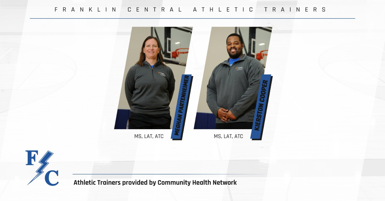 Athletic Trainer Article of the Month – February