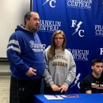 Photos - College Signing Day 2/5/20