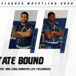 DeShawn Young and Antone Alexander are State Bound