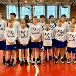 FTMS Wrestling finishes 8th at Middle School State Duals