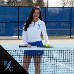 Spring Athlete Spotlight – Lydia Laker