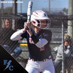 Spring Athlete Spotlight – Morgan Wagner