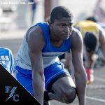 Spring Athlete Spotlight – Ahmed Kamara