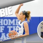 Senior Rachel Loobie Selected for the 2020 Indiana All-Star Team