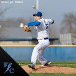Spring Athlete Spotlight – Matthew Hall