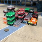 """FCHS and FCJH Say """"Thank You"""" to Community East and St. Francis Hospital Staff"""