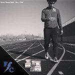 Spring Athlete Spotlight – Kyeem Thomas (Booth)