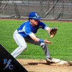 Spring Athlete Spotlight – Corey Jeanor