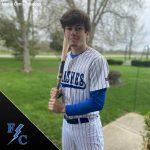 Spring Athlete Spotlight – Austin Carr