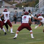 2017 Patriot Football Underway With 21-20 Win Over Rubidoux