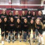 Girls VolleyBall Preseason Recap 2017