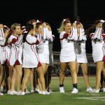 Cheer 2017 - 18